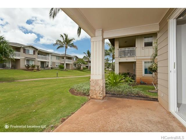 Ko Olina townhouse # F M11-6, Kapolei, Hawaii - photo 6 of 15
