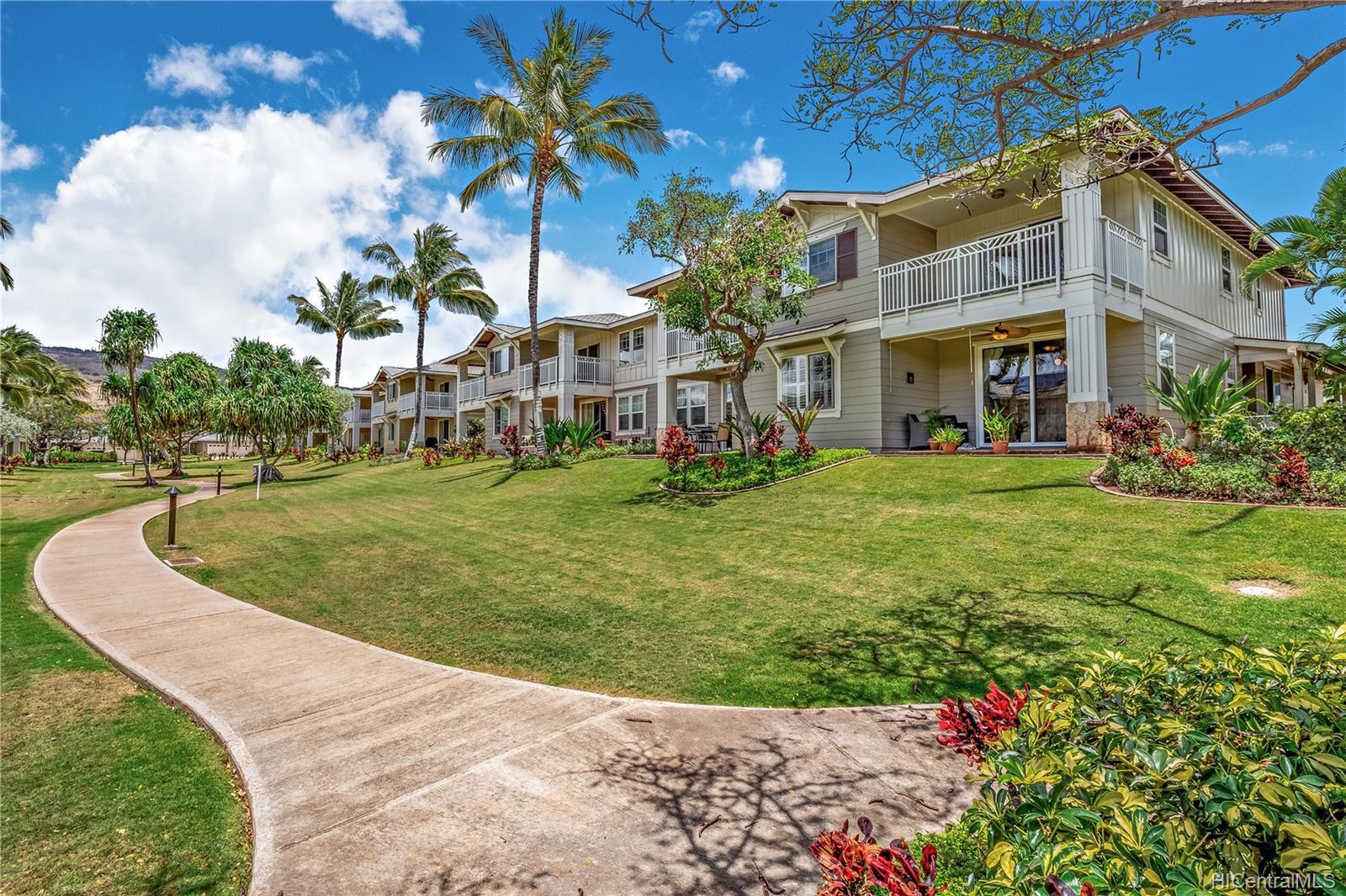 92-1033 Koio Dr townhouse # A, Kapolei, Hawaii - photo 1 of 1