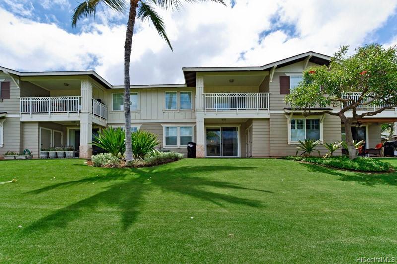 KOCA townhouse # M15-1, Kapolei, Hawaii - photo 1 of 25