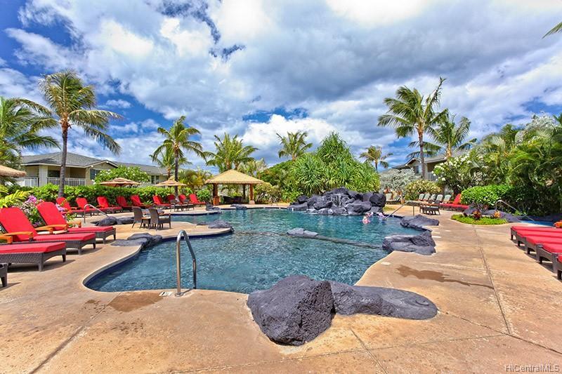 KOCA townhouse # M15-1, Kapolei, Hawaii - photo 21 of 25