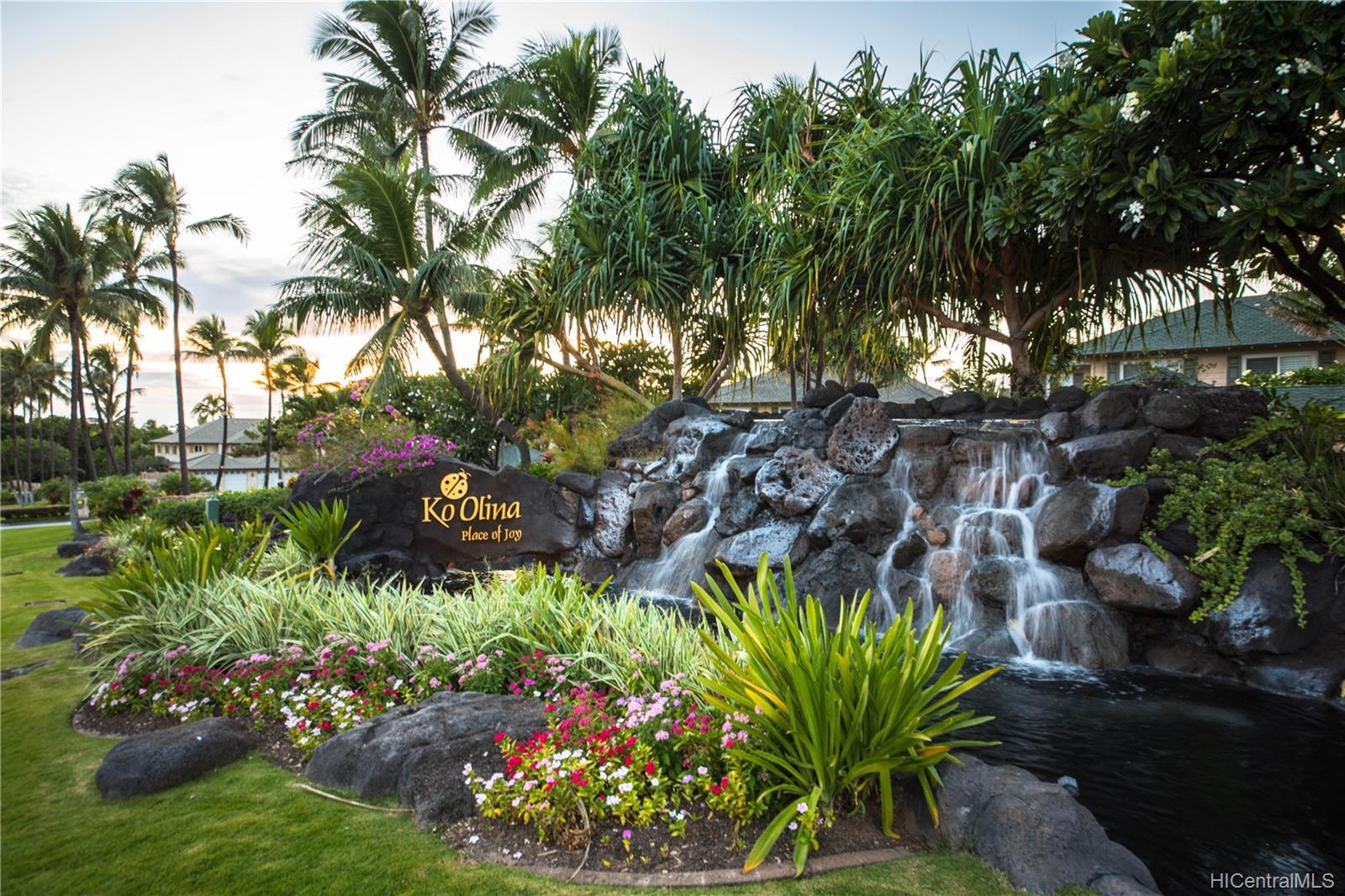 KOCA townhouse # M15-1, Kapolei, Hawaii - photo 25 of 25