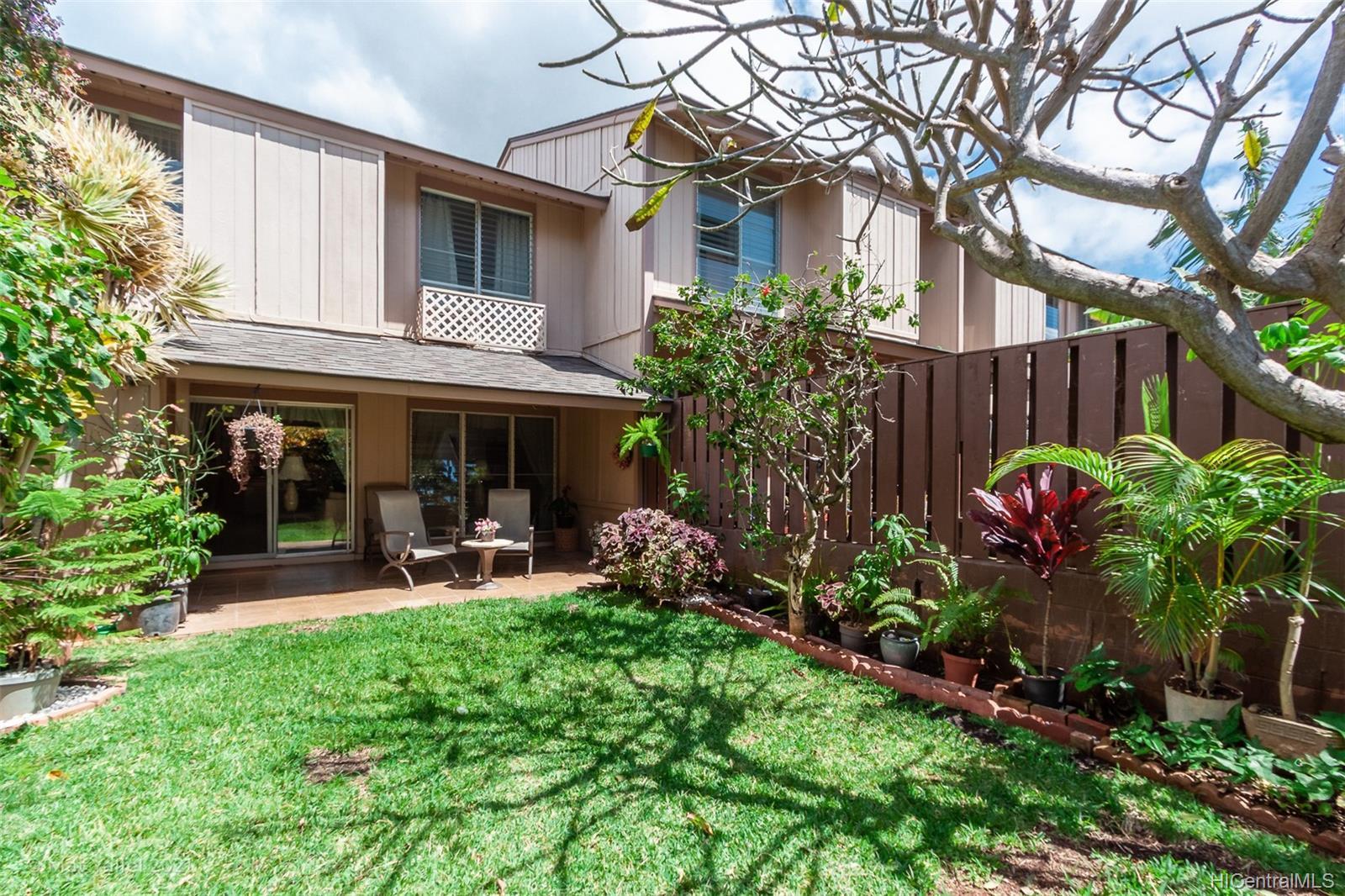 Palehua Assc townhouse # 26, Kapolei, Hawaii - photo 21 of 25