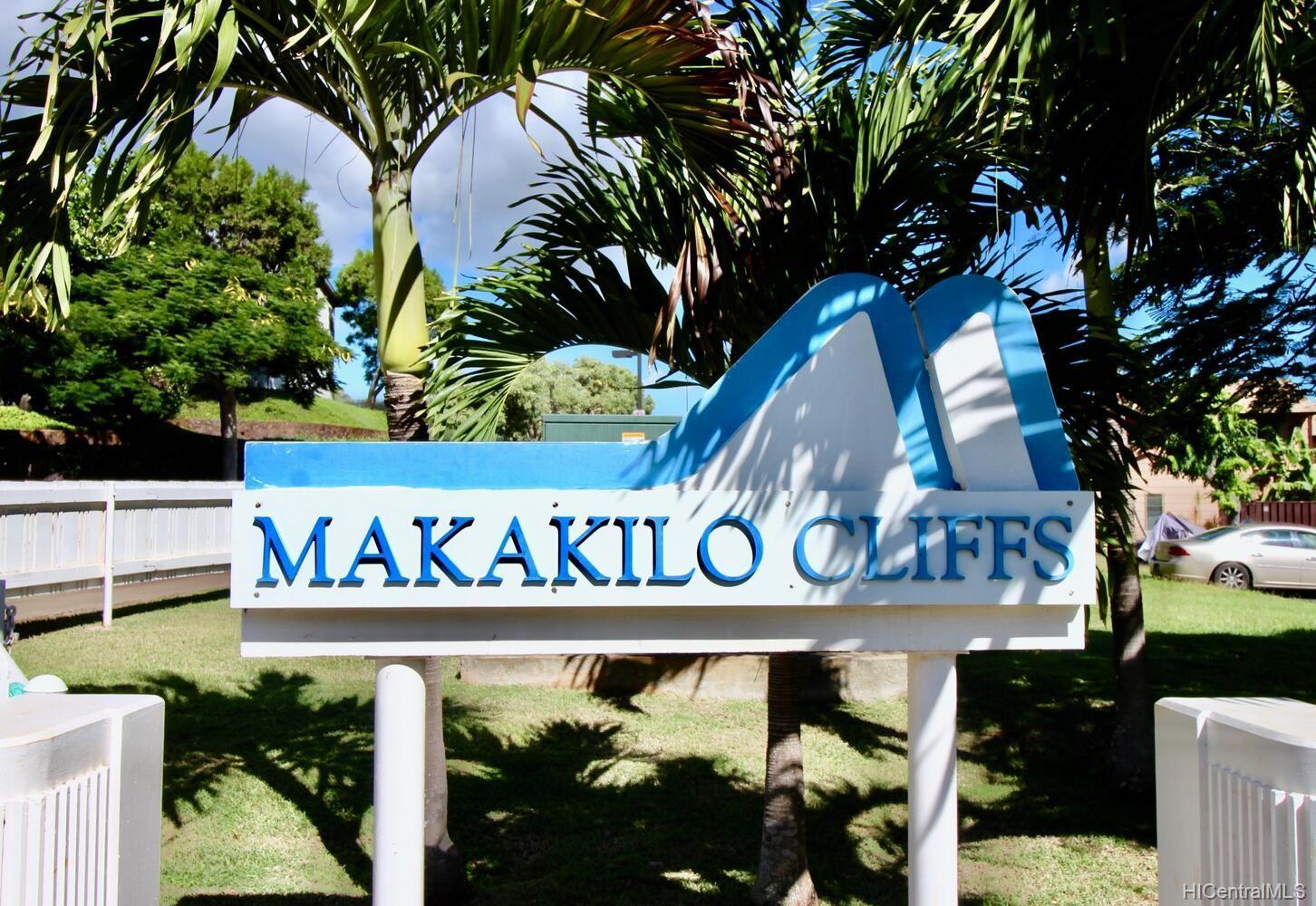 Makakilo Cliffs condo # 13/102, Kapolei, Hawaii - photo 25 of 25