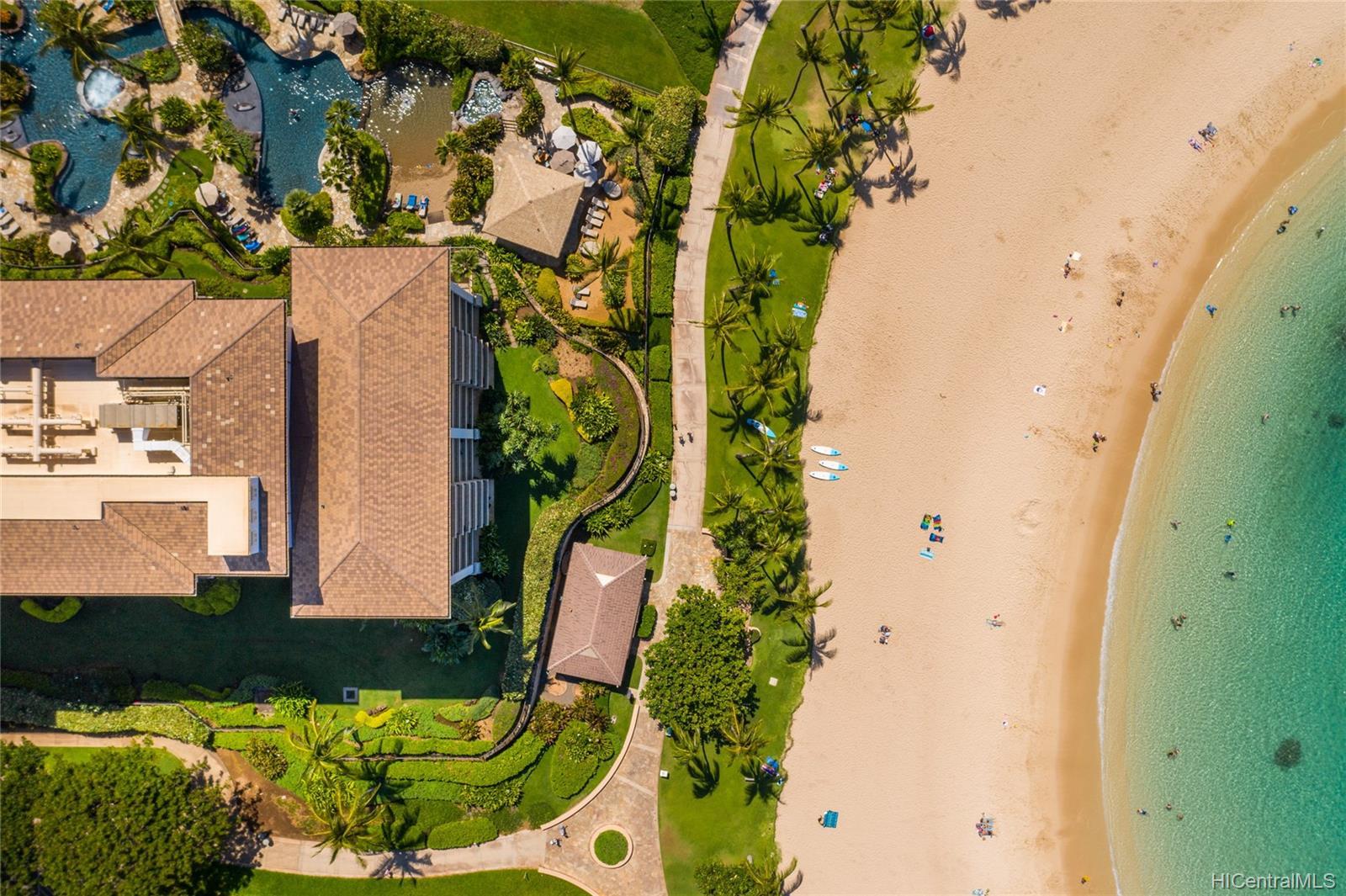 BeachVillas@Ko Olina condo # O-321, Kapolei, Hawaii - photo 22 of 25