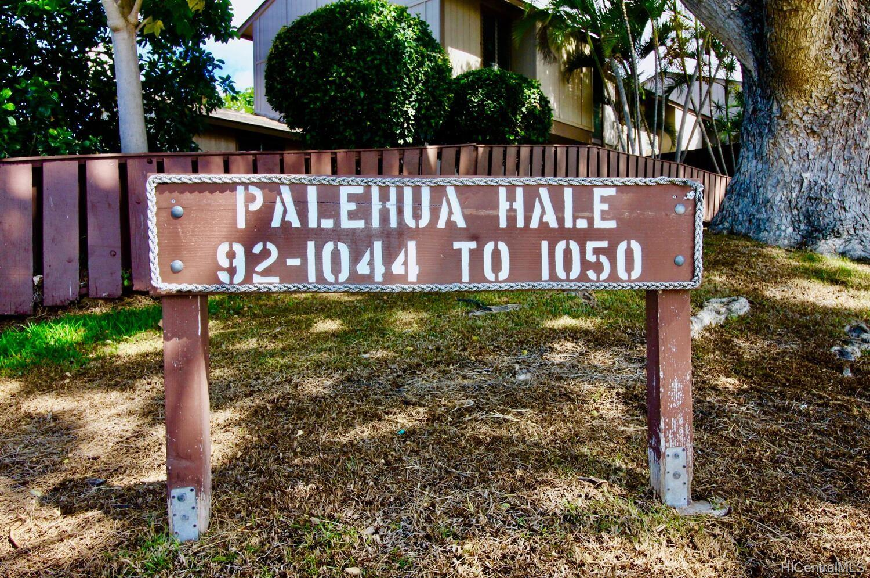 92-1050 Kanehoa Loop townhouse # 67, Kapolei, Hawaii - photo 13 of 15