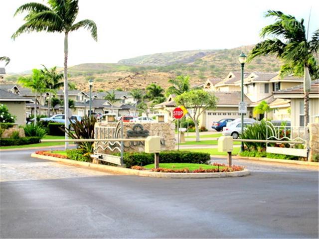 92-1103 Koio Dr townhouse # M18-2, Kapolei, Hawaii - photo 24 of 25