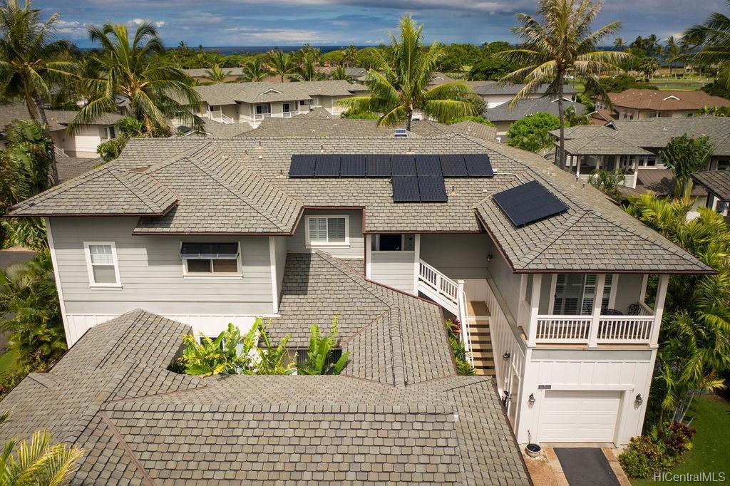 Coconut Plantation condo # 35-3, Kapolei, Hawaii - photo 1 of 14