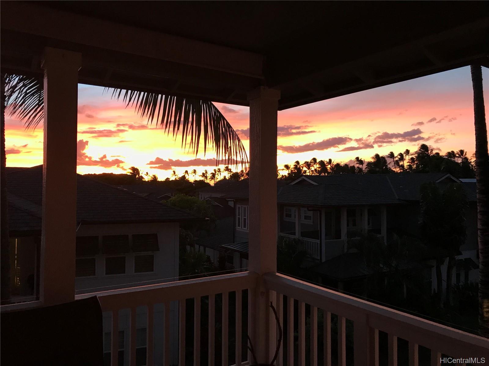 Coconut Plantation condo # 35-3, Kapolei, Hawaii - photo 14 of 14