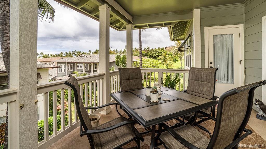 Coconut Plantation condo # 35-3, Kapolei, Hawaii - photo 7 of 14