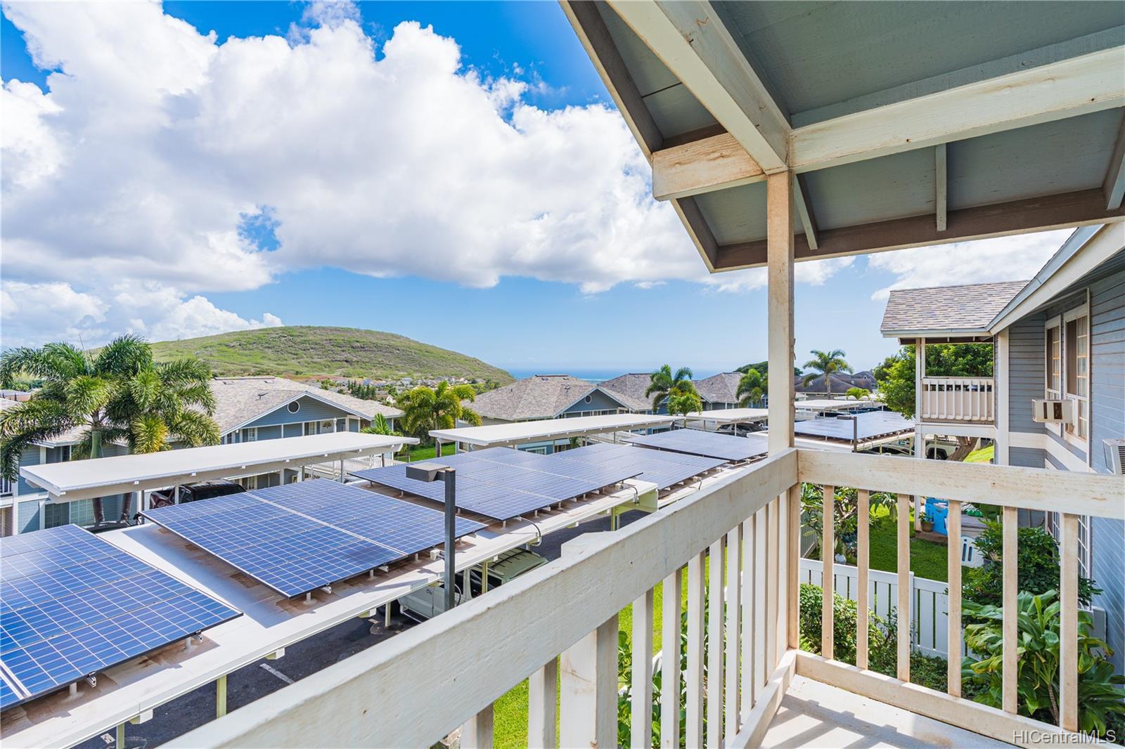 Palehua townhouse # 18-203, Kapolei, Hawaii - photo 15 of 16