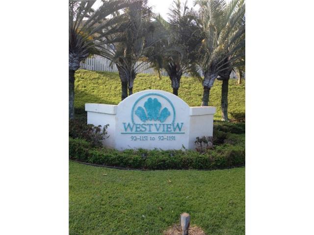 Westview At Makakilo Hts condo # F101, Kapolei, Hawaii - photo 1 of 8