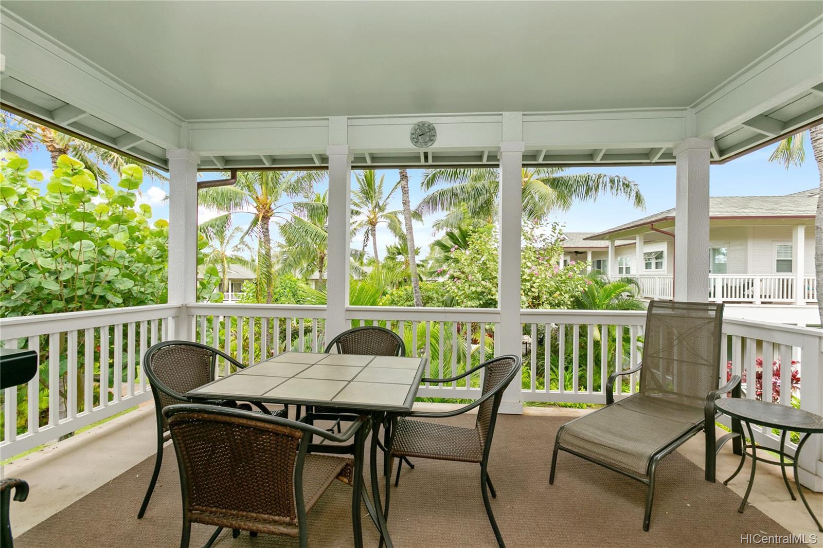 Coconut Plantation condo # 65-5, Kapolei, Hawaii - photo 17 of 24