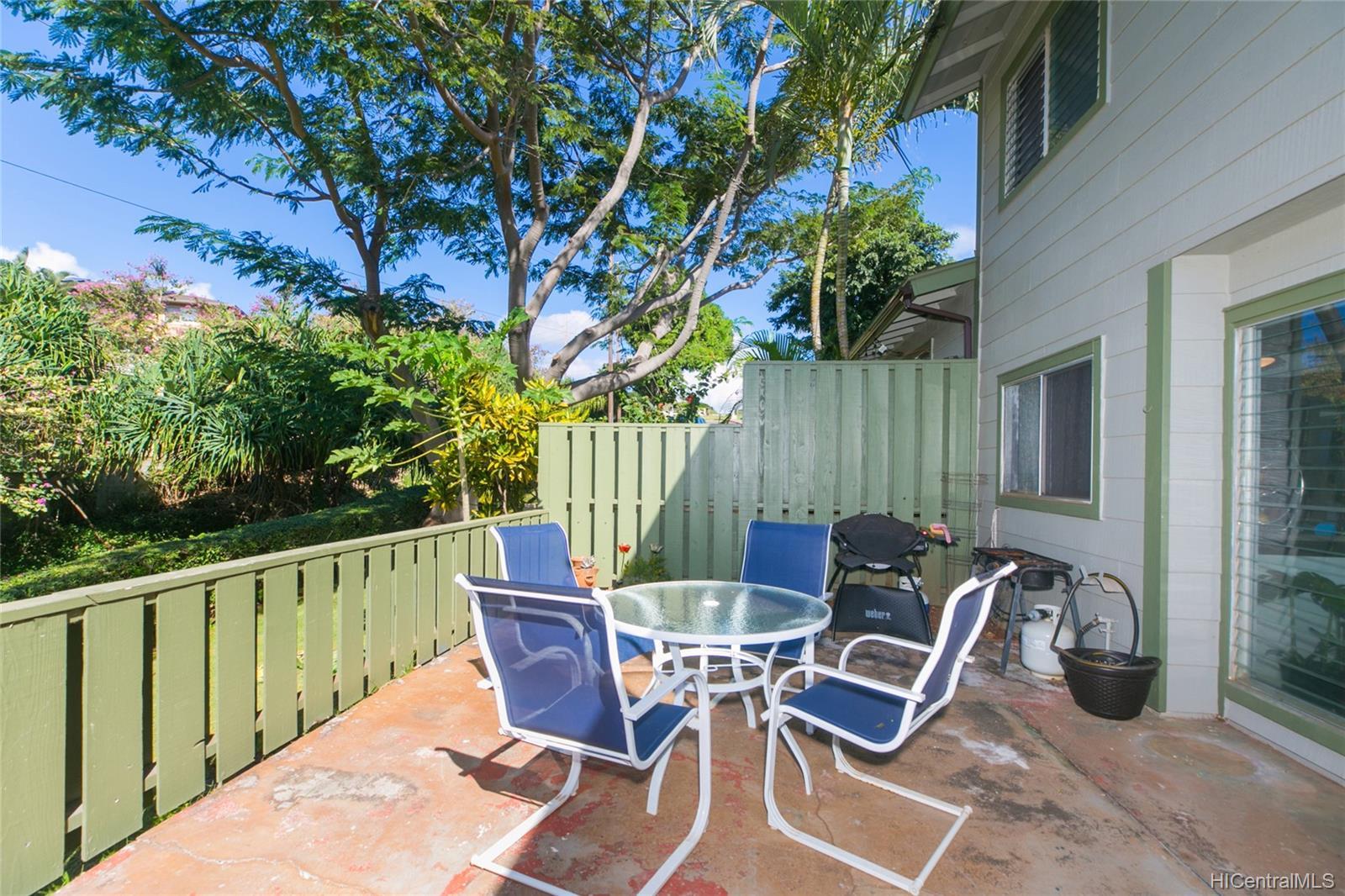 92-1235 Panana Street townhouse # 31, Kapolei, Hawaii - photo 16 of 21