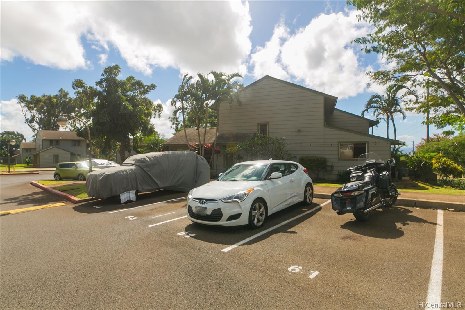 92-1235 Panana Street townhouse # 31, Kapolei, Hawaii - photo 20 of 21