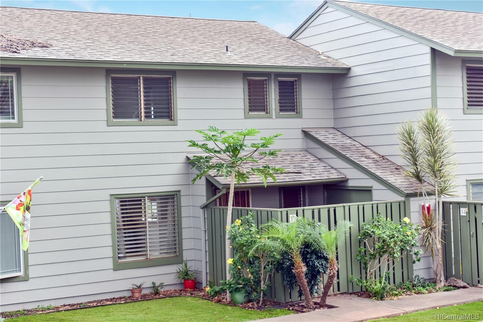 Makakilo Hale 1 condo # 35, Kapolei, Hawaii - photo 1 of 11