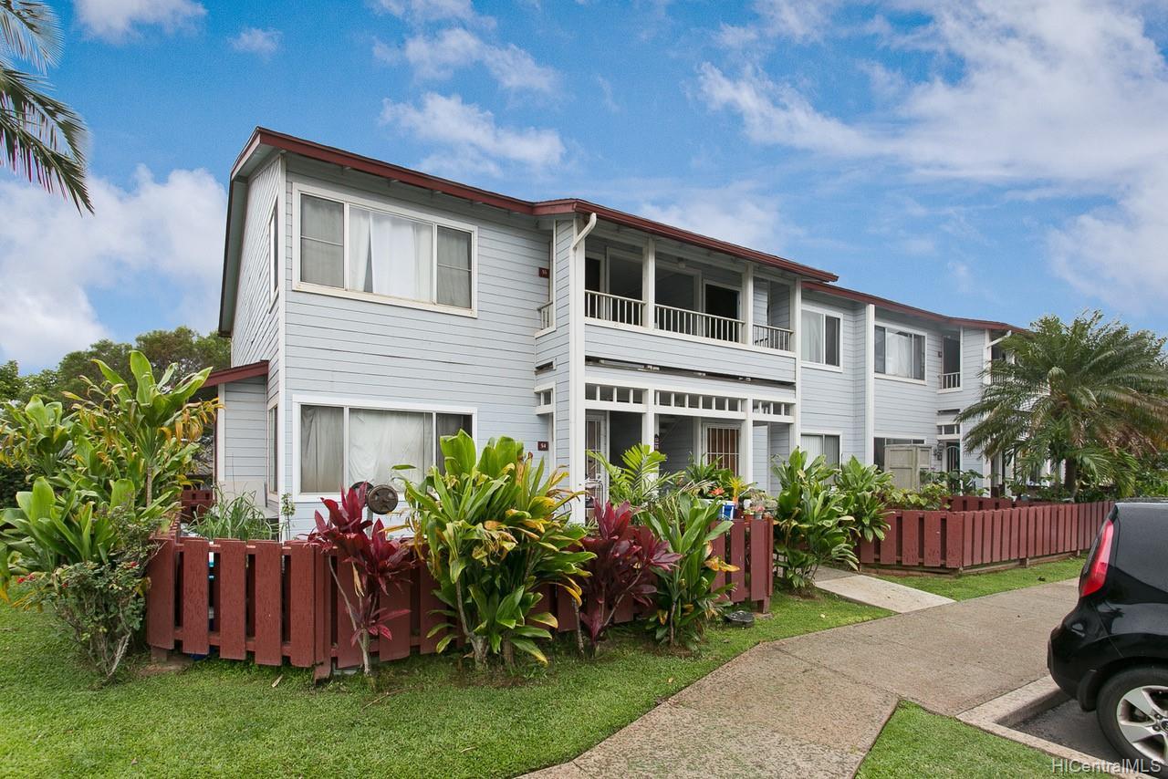 Palehua Nani condo # 53, Kapolei, Hawaii - photo 1 of 11