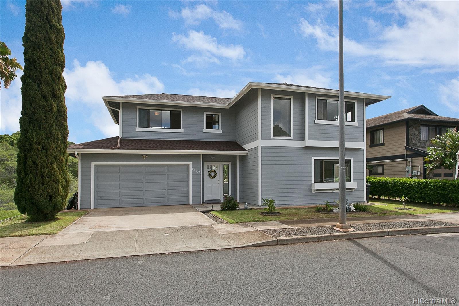 92-136  Amaui Place Makakilo-west Hills, Makakilo home - photo 1 of 25