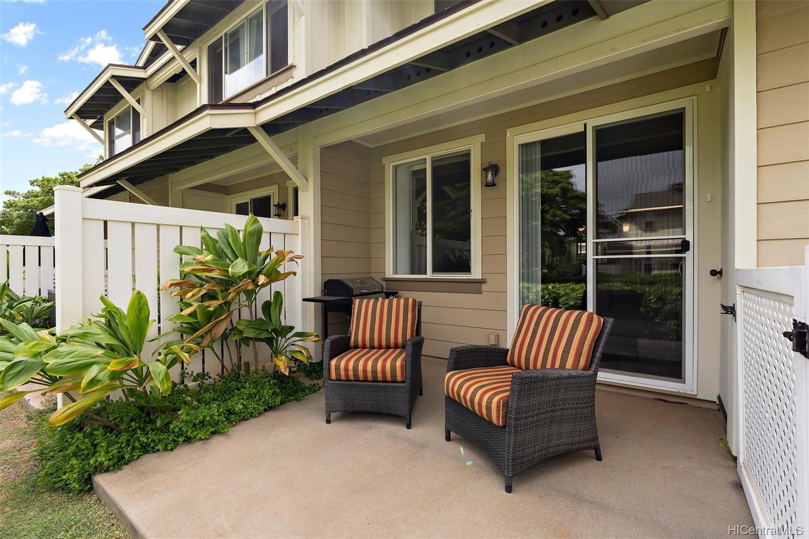 KOCA townhouse # 804, Kapolei, Hawaii - photo 17 of 25