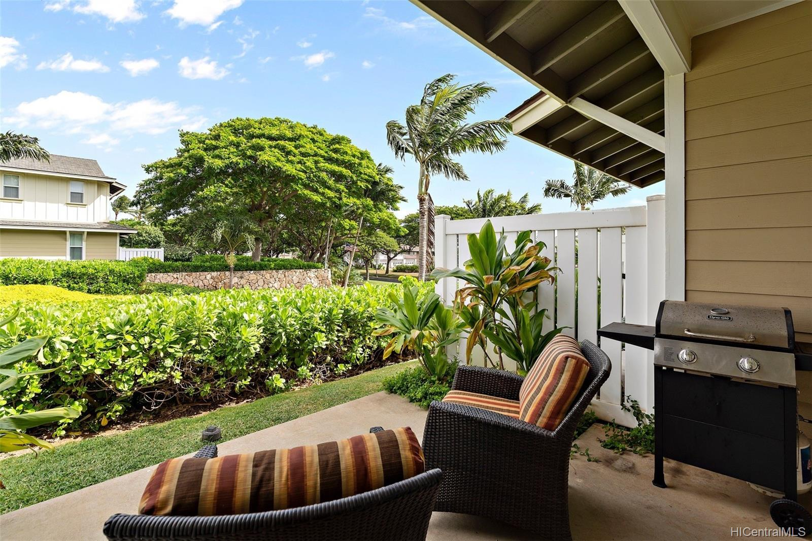 KOCA townhouse # 804, Kapolei, Hawaii - photo 18 of 25