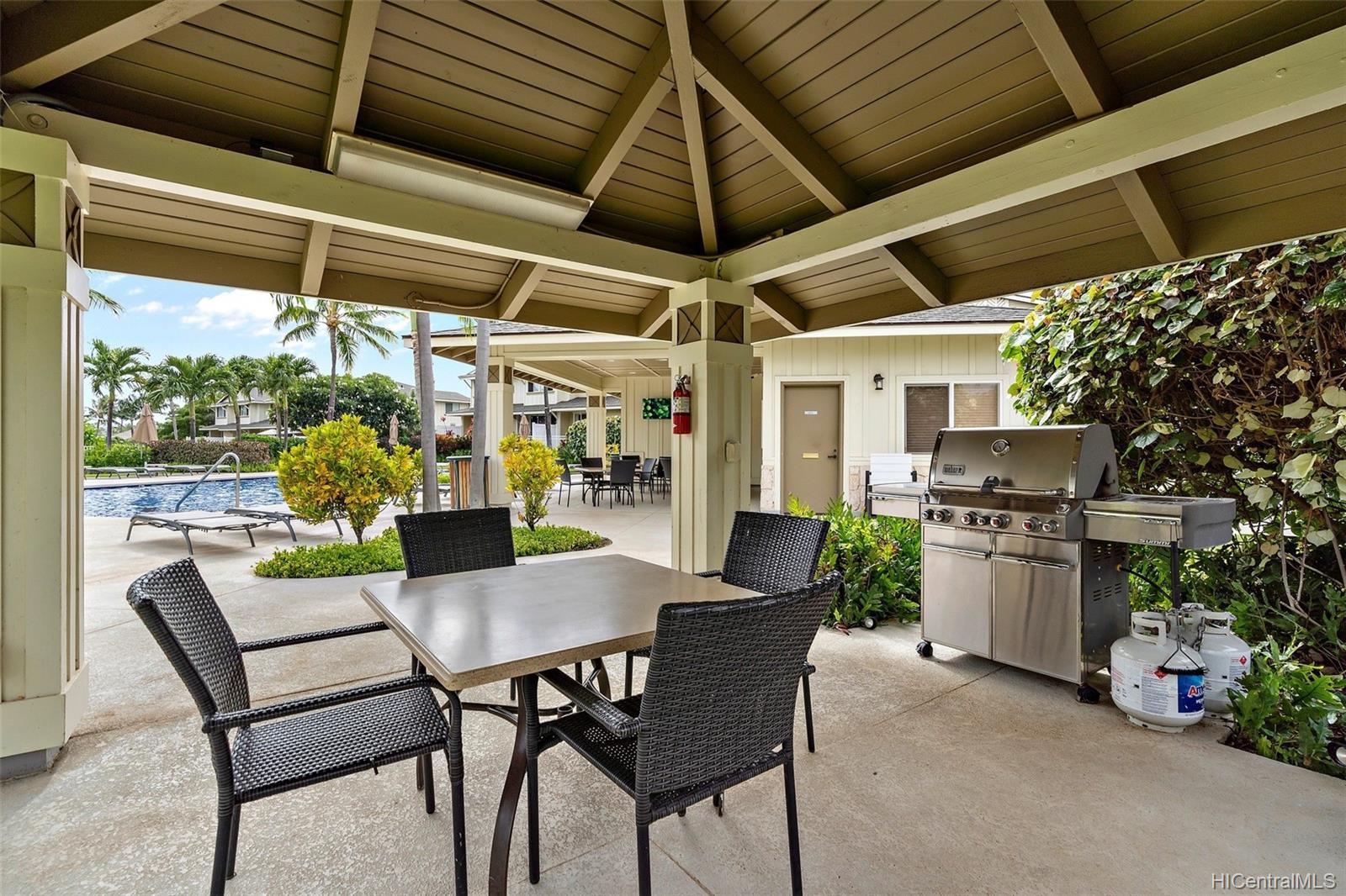 KOCA townhouse # 804, Kapolei, Hawaii - photo 21 of 25