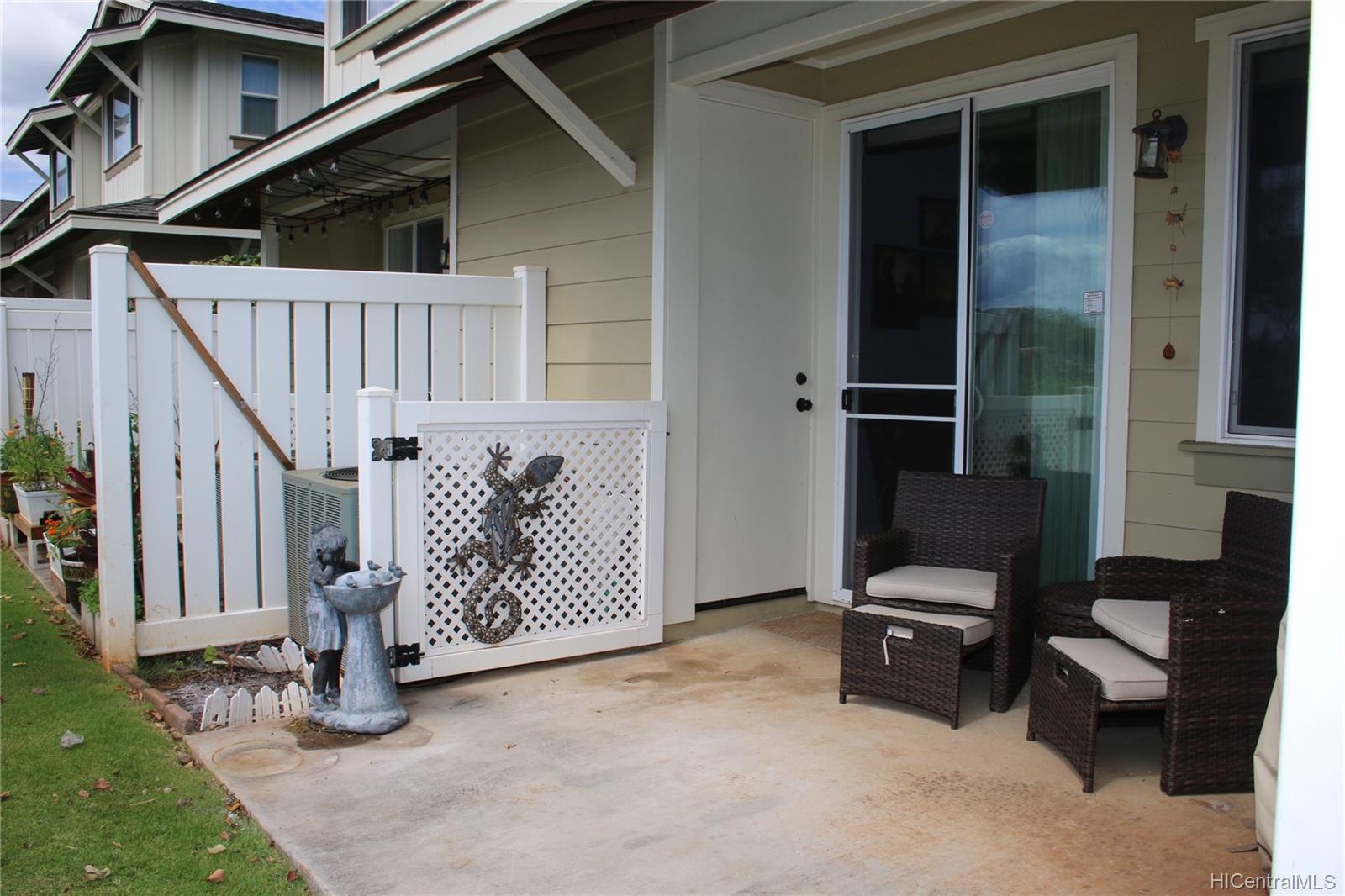 Ko Olina Hillside Villas condo # 207, Kapolei, Hawaii - photo 5 of 21