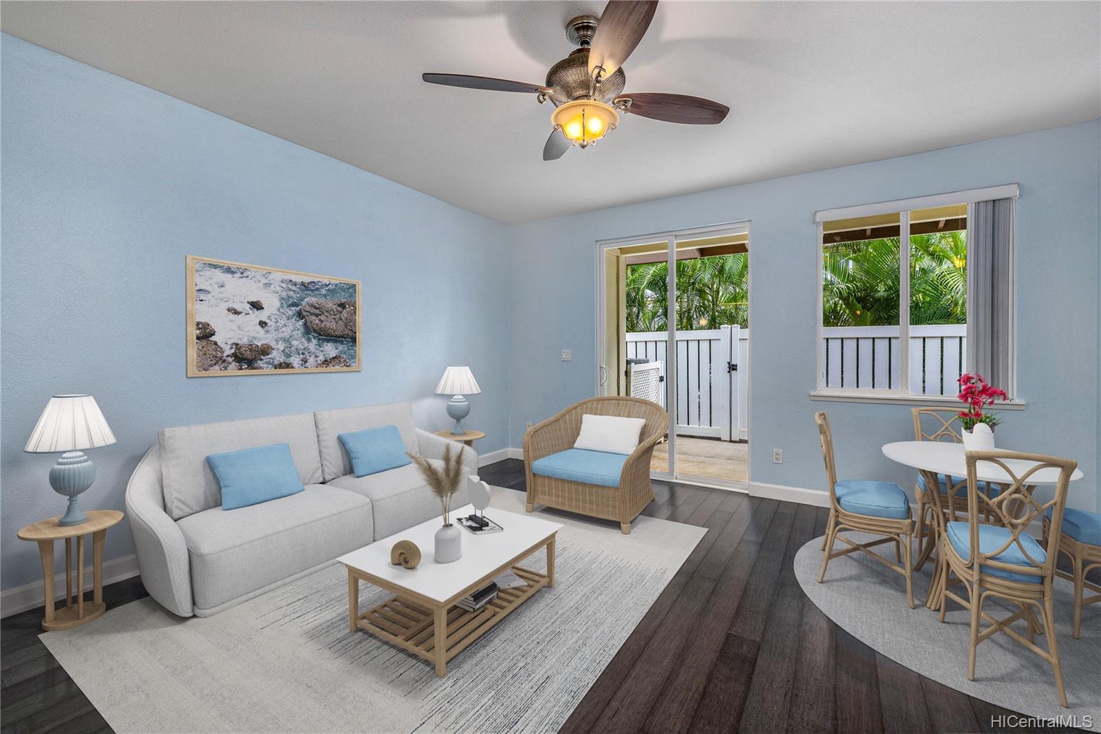 Ko Olina Hillside Villas condo # 306 (Villa #6), Kapolei, Hawaii - photo 3 of 23