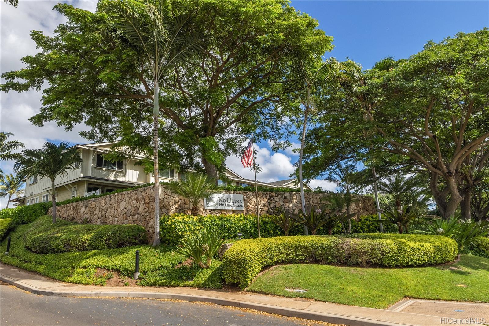 Ko Olina Hillside Villas condo # 306 (Villa #6), Kapolei, Hawaii - photo 21 of 23