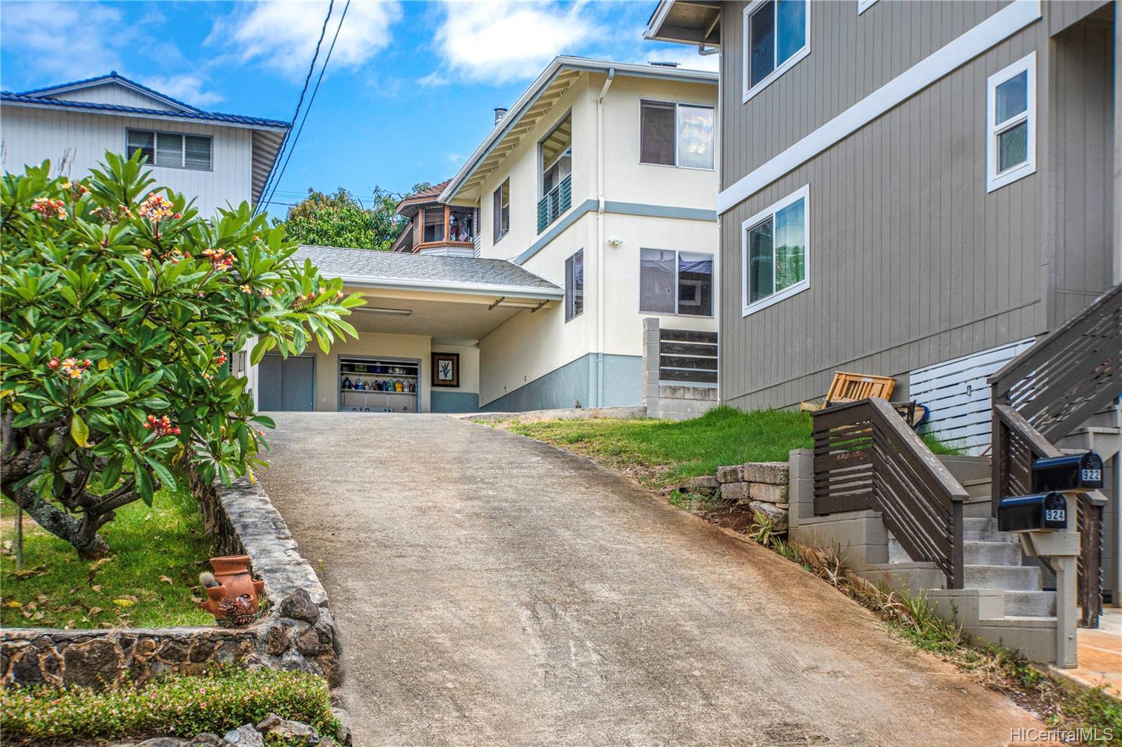 924  Hala Drive Kamehameha Heights, Honolulu home - photo 19 of 24