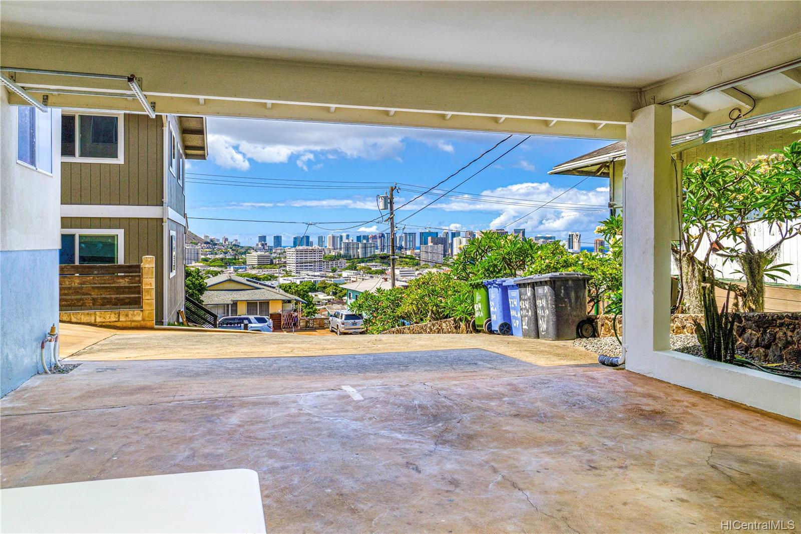 924  Hala Drive Kamehameha Heights, Honolulu home - photo 21 of 24