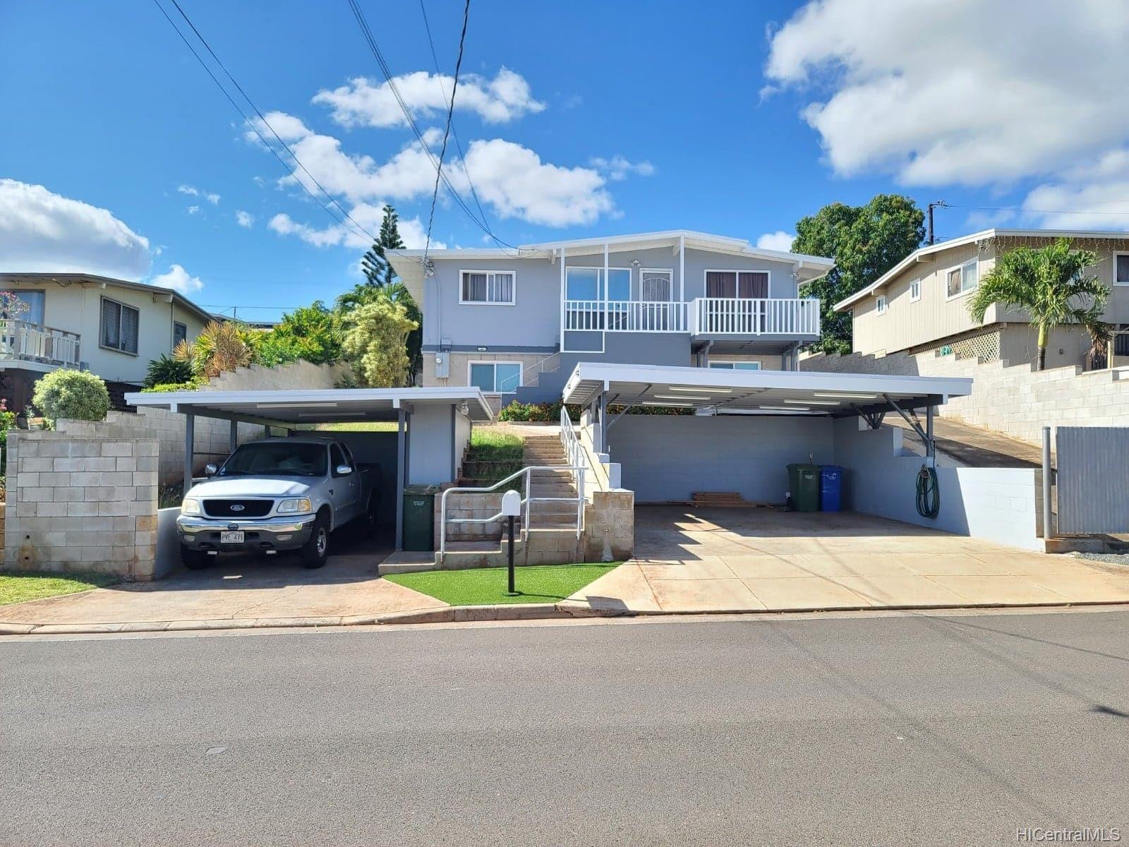92-448  Akaula Street Makakilo-lower, Makakilo home - photo 1 of 25
