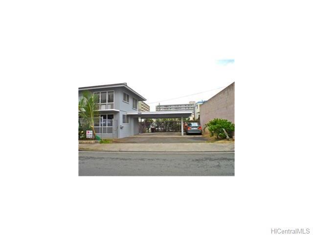 928 Cedar St Honolulu - Multi-family - photo 1 of 8