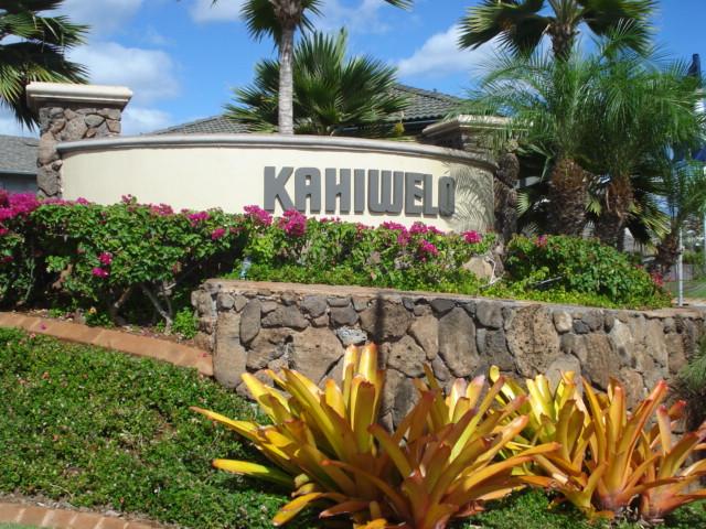 Puhoho Kapolei Makakilo Kahiwelo Home