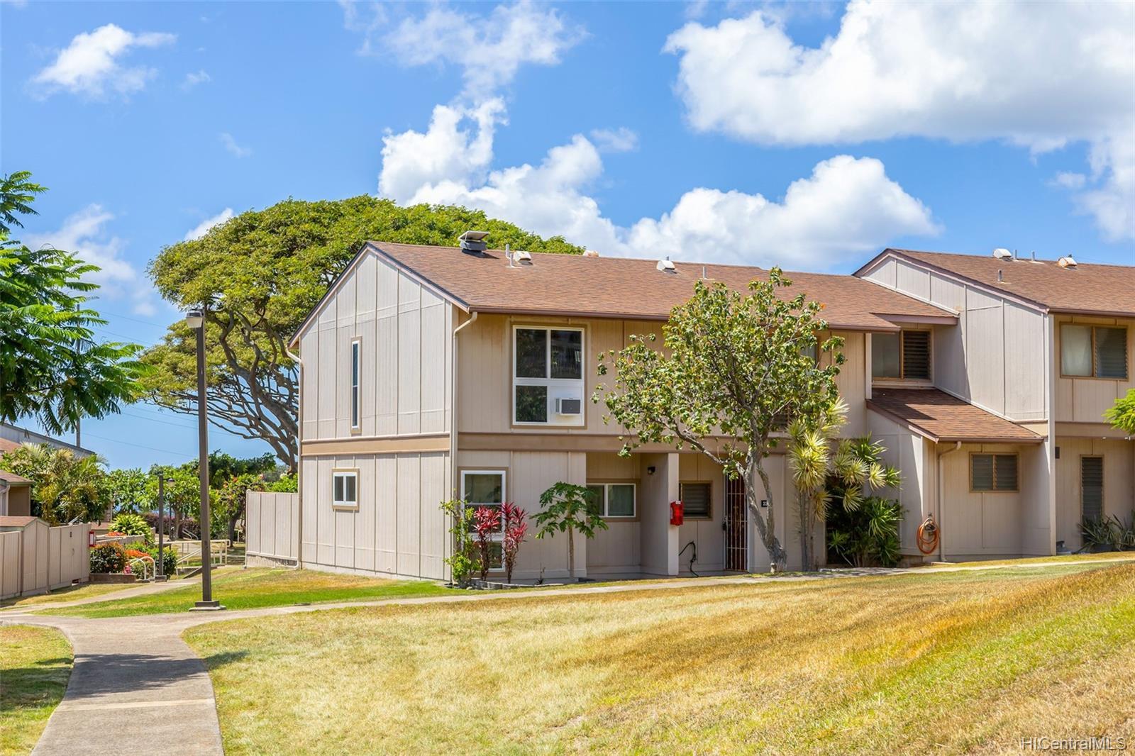 Palehua Gardens condo # 22, Kapolei, Hawaii - photo 19 of 23