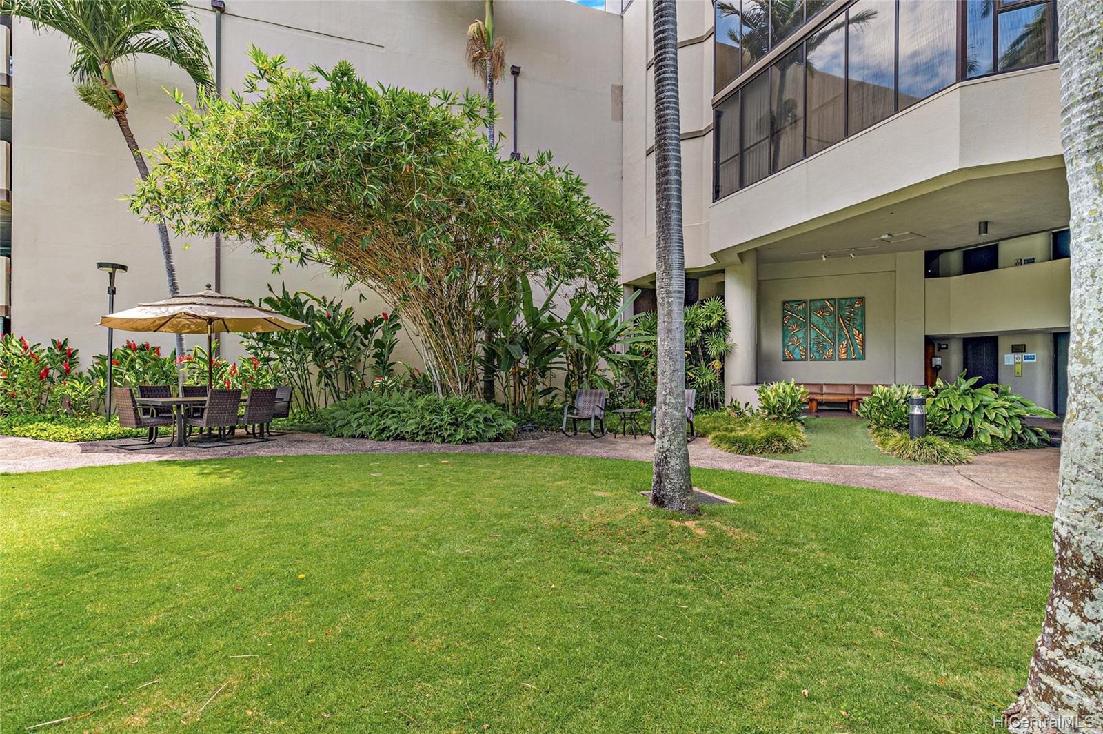 Hale Kaheka condo # 3101, Honolulu, Hawaii - photo 14 of 18