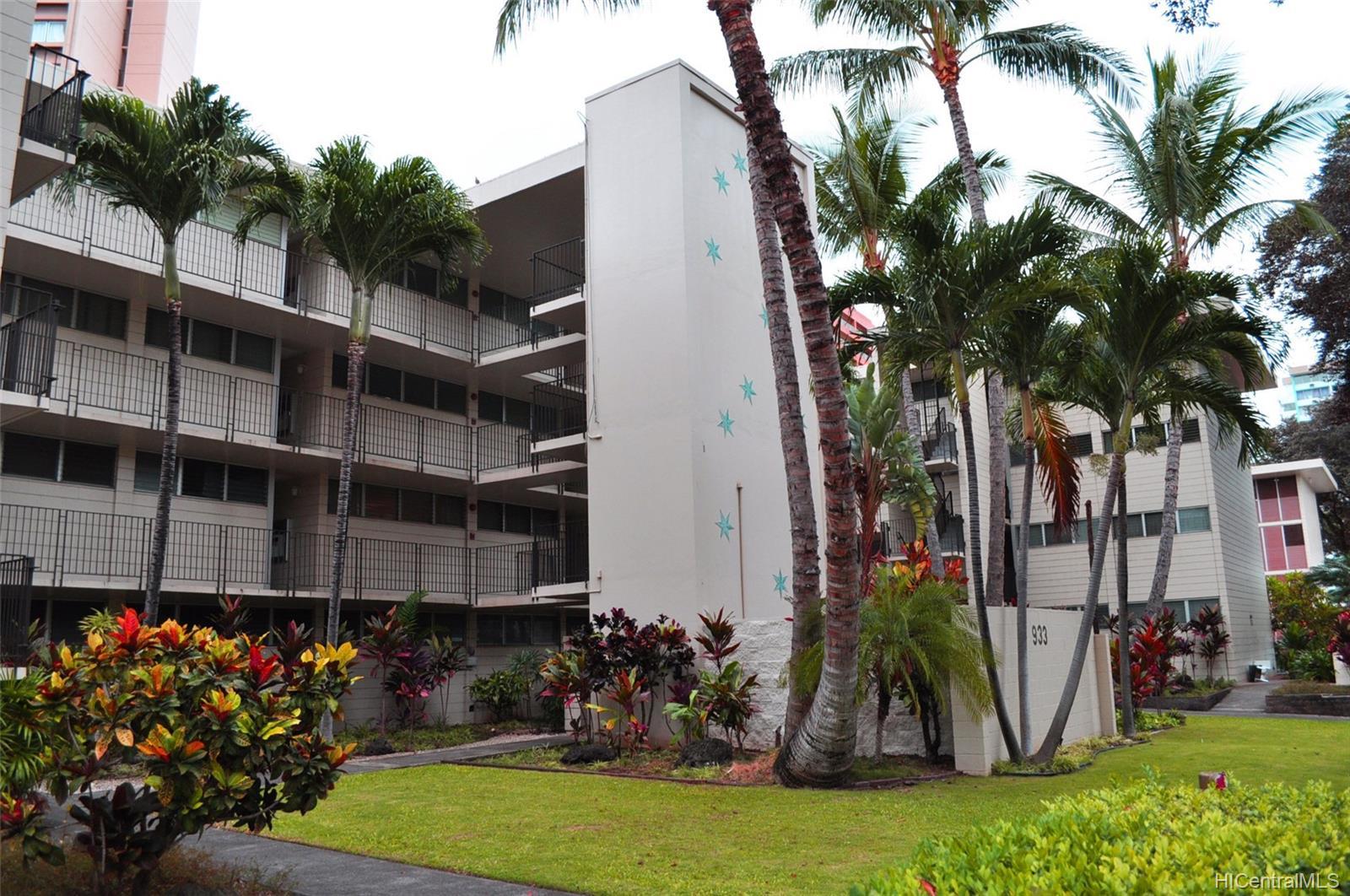 Continental Apts condo # A203, Honolulu, Hawaii - photo 14 of 18