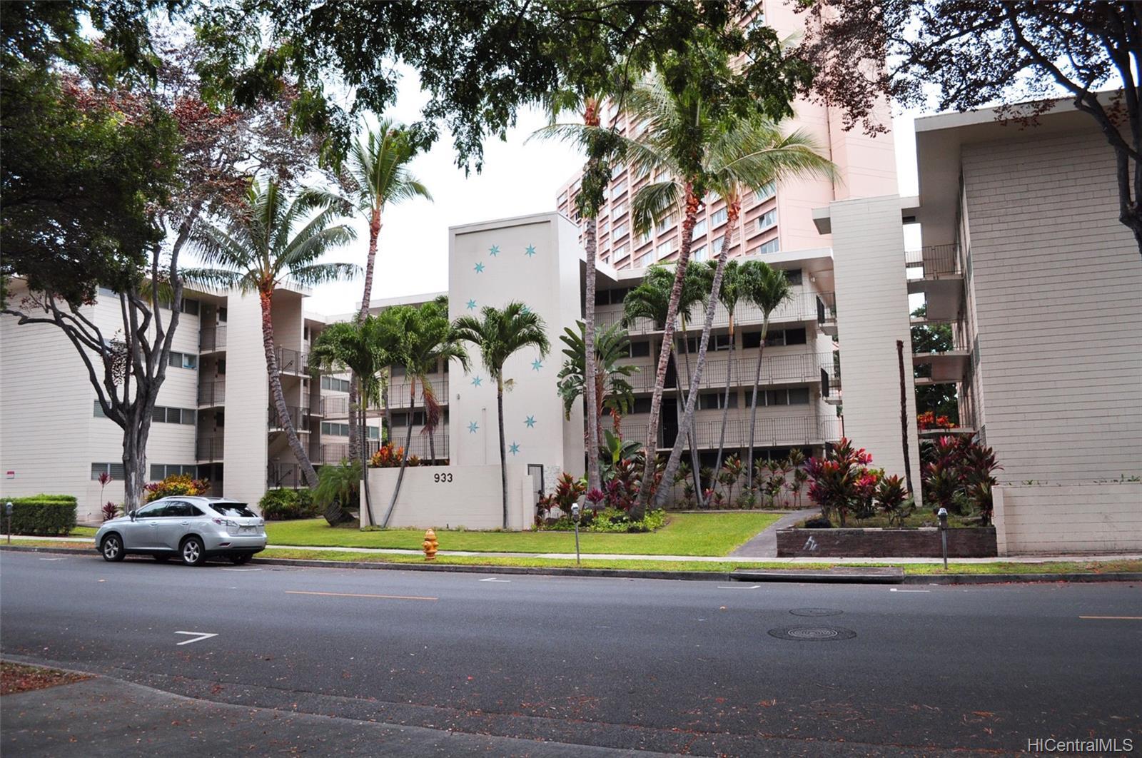 Continental Apts condo # A203, Honolulu, Hawaii - photo 16 of 18