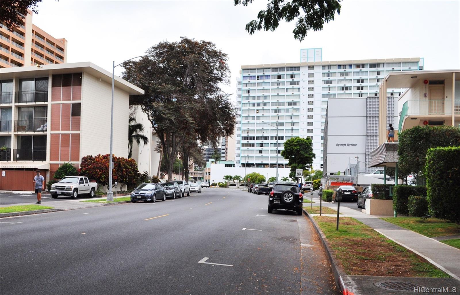 Continental Apts condo # A203, Honolulu, Hawaii - photo 17 of 18
