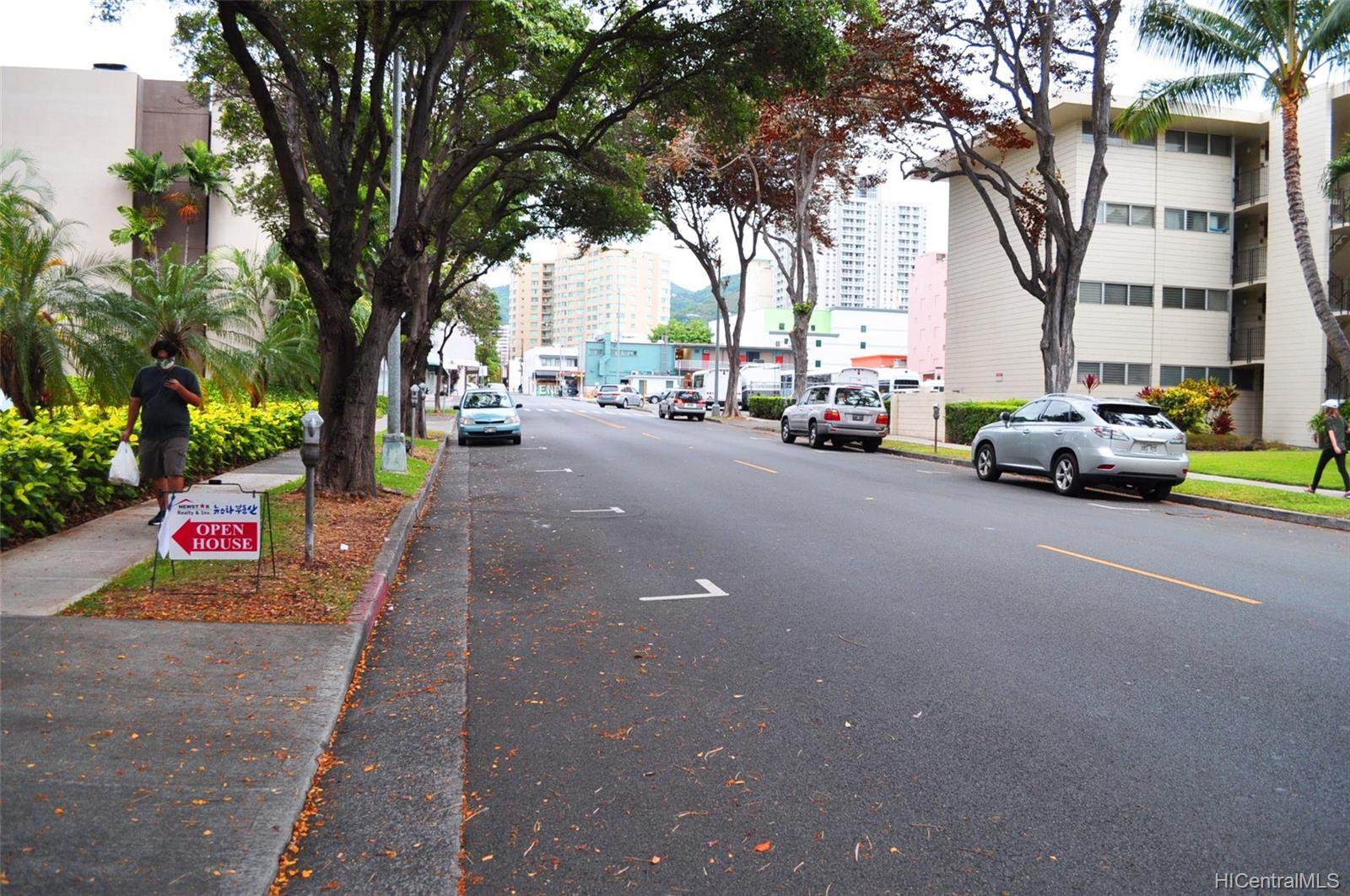 Continental Apts condo # A203, Honolulu, Hawaii - photo 18 of 18