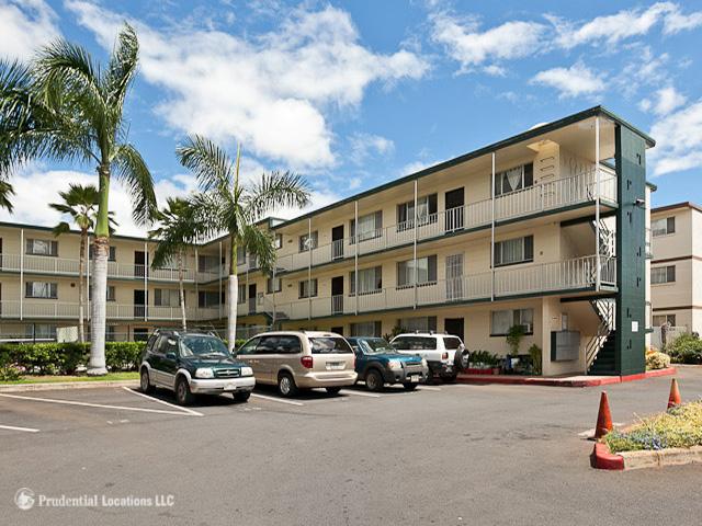 Leolua Vista condo # 314, Waipahu, Hawaii - photo 1 of 10