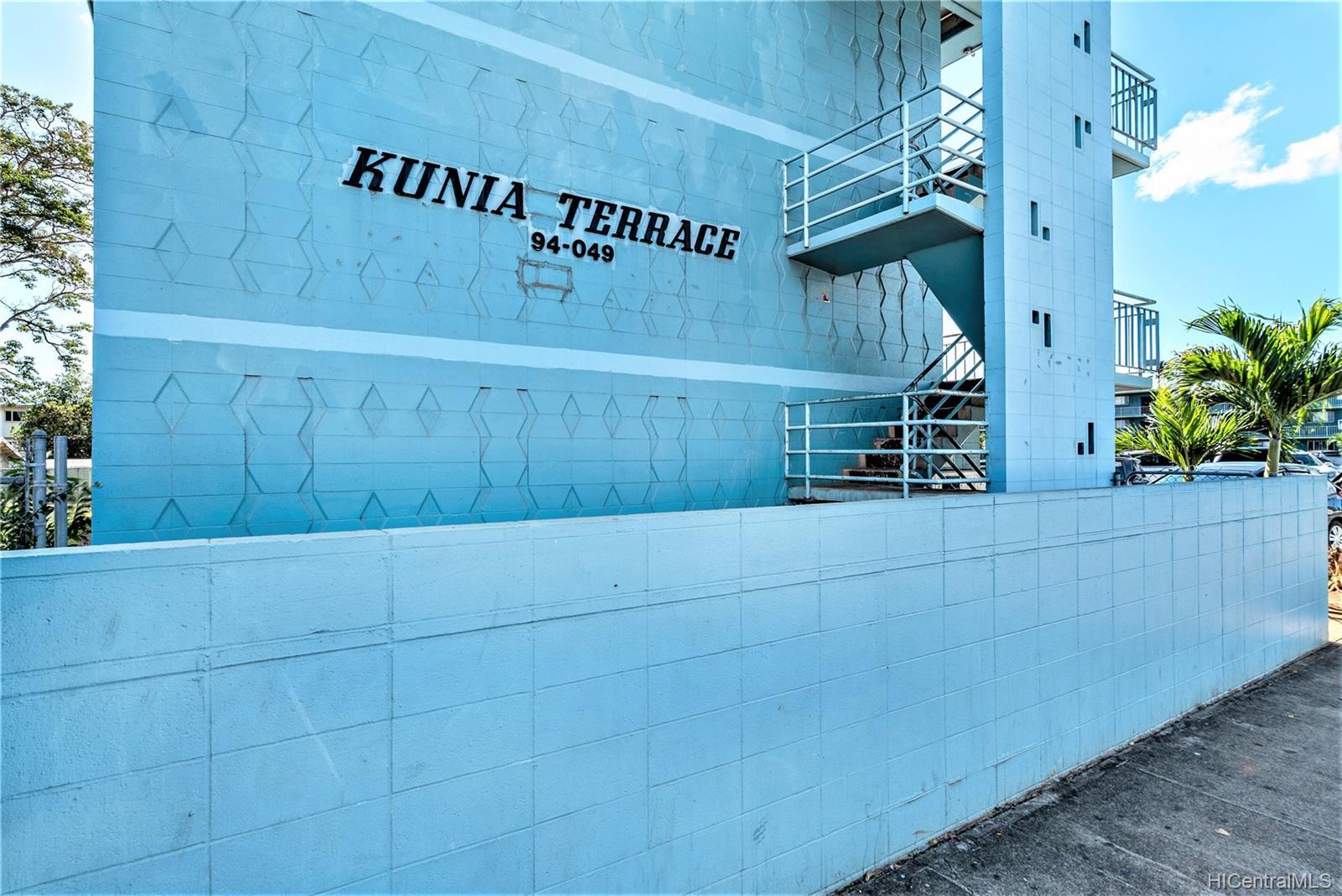 Kunia Terrace condo # 303, Waipahu, Hawaii - photo 11 of 14