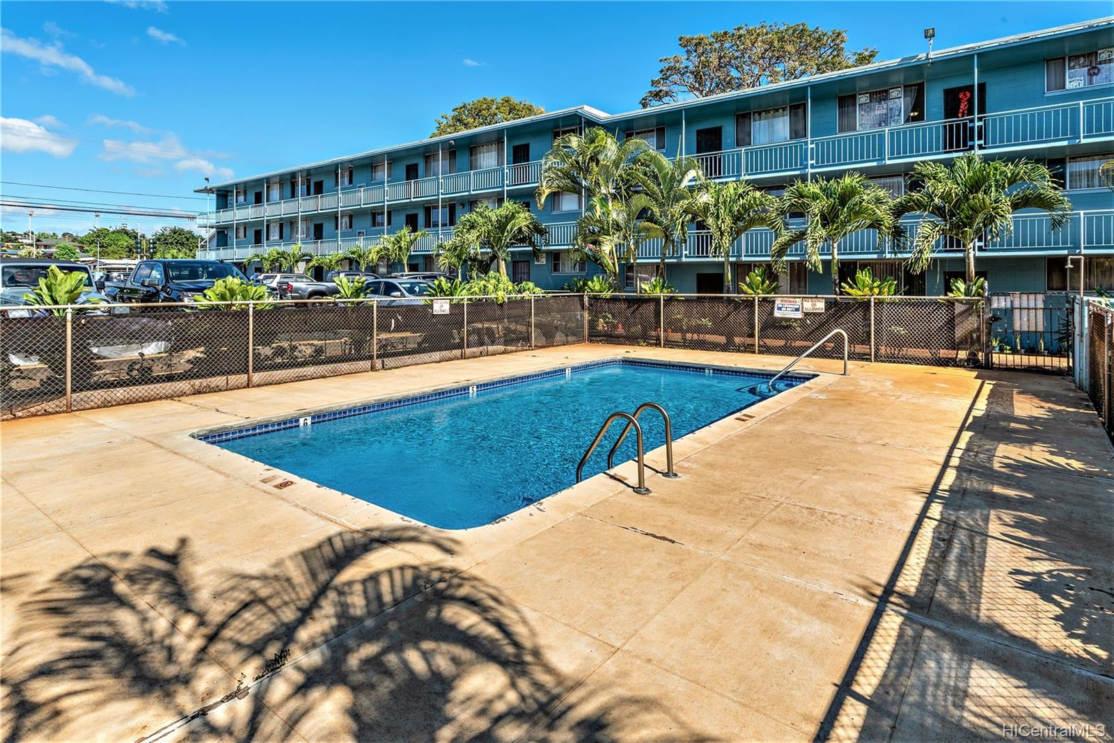 Kunia Terrace condo # 303, Waipahu, Hawaii - photo 12 of 14