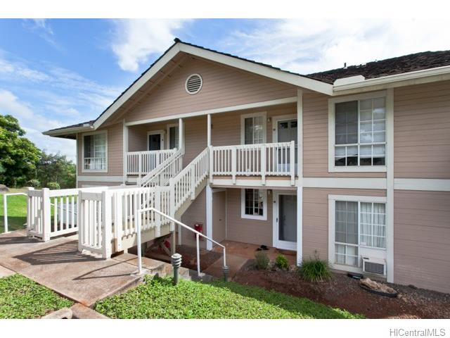 94-100 Huki Pl townhouse # S105, Waipahu, Hawaii - photo 11 of 11