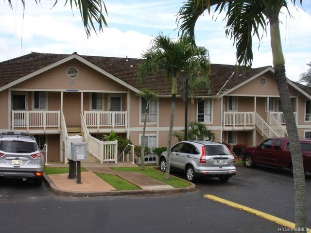 Waipio Gentry Community Assocation townhouse # R101, Waipahu, Hawaii - photo 1 of 14