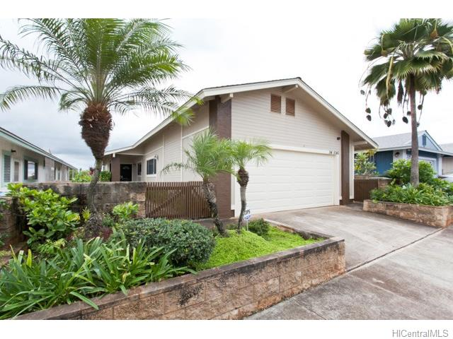 94-1046  Kaaholo St Village Park, Waipahu home - photo 1 of 10