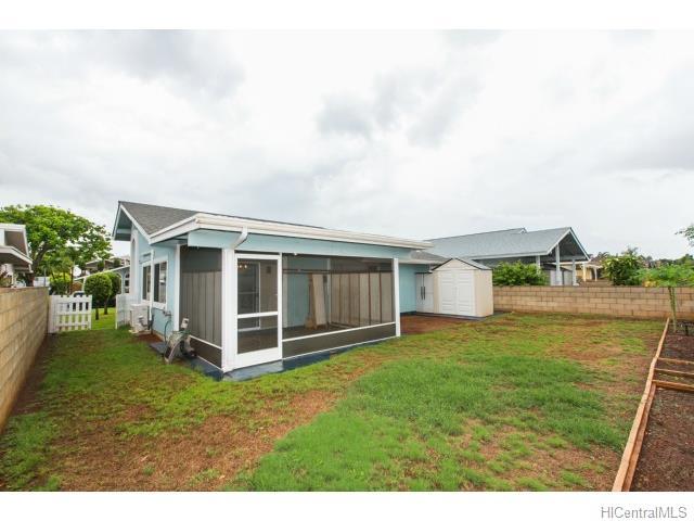 94-1047  Hanauna St Royal Kunia, Waipahu home - photo 13 of 17