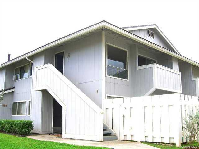 Hikino 2 condo # N/8, WAIPAHU, Hawaii - photo 1 of 8