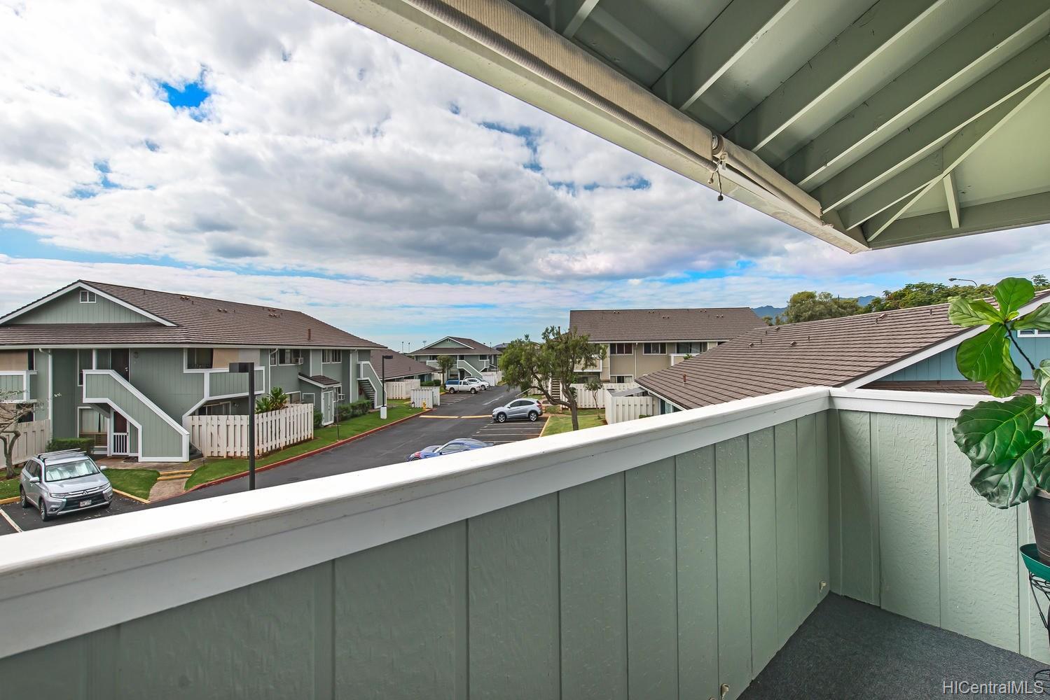 Hikino 2 condo # R5, Waipahu, Hawaii - photo 19 of 22