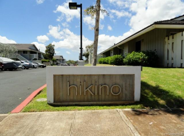 Hikino 2 condo MLS 201332342