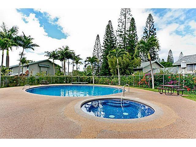 Mililani Town Assoc townhouse # 3, Mililani, Hawaii - photo 15 of 16