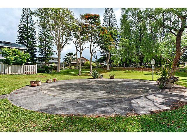 Mililani Town Assoc townhouse # 3, Mililani, Hawaii - photo 16 of 16